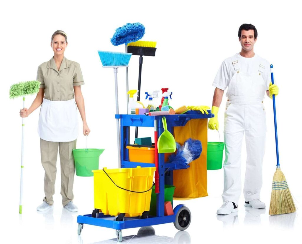 best cleaning services in Alberta