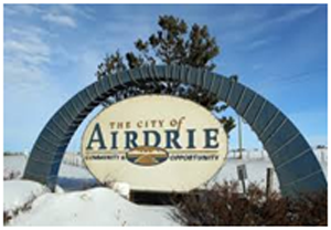 Airdrie