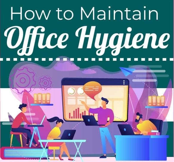 office hygiene